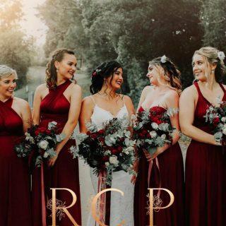 Gorgeous??#wedding #hairandmakeup #divinehairandmakeup #bride #bridesmaids